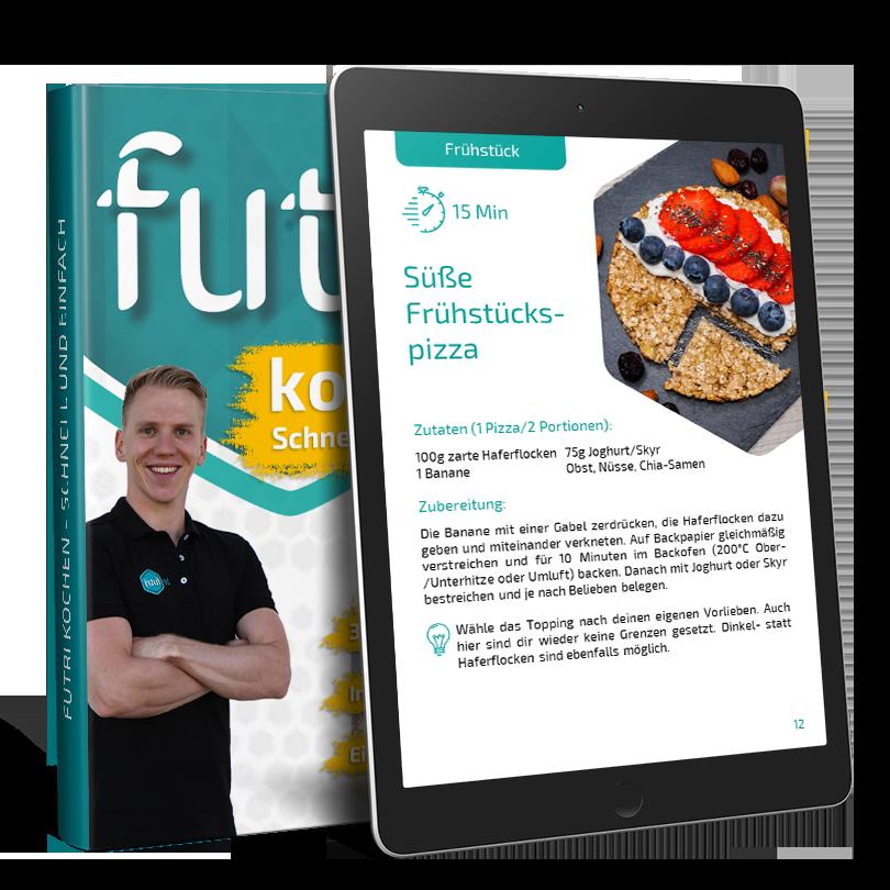 Kochbuch: futri kochen - schnell und einfach